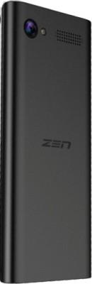Zen M39 (Black)