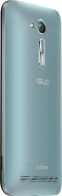 Asus Zenfone Go (2nd generation) (Silver-Blue)