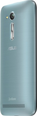 Asus Zenfone Go (2nd Gen) (Silver Blue, With 8 MP Camera, With 8 GB)