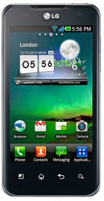 Buy LG Optimus 2X P990: Mobile