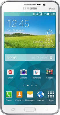 Samsung Galaxy Mega 2 (White, 8 GB)
