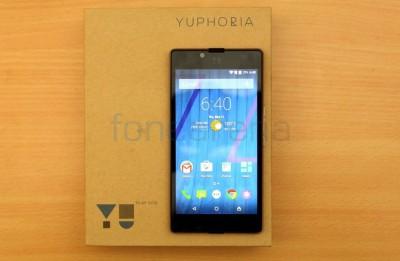 Yu YUPHORIA