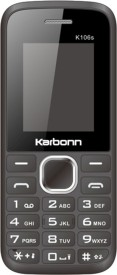 Karbonn K106S
