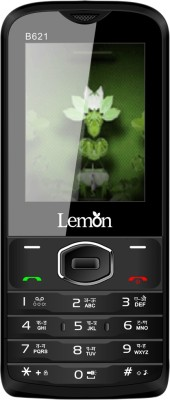 Lemon B621 (Black, Blue)