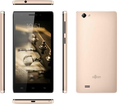 Xillion X401 (Black+Gold, Black+Silver, 8 GB)