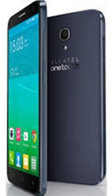 Alcatel MINI 2 (Slate,Silver,cloudy, 8 GB)