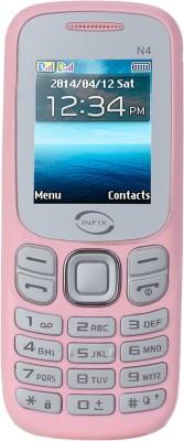 Infix N4 (Pink)