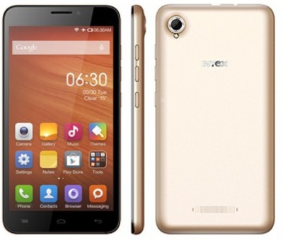 Intex AQUA DREAM (CHAMPAGNE, 8 GB)