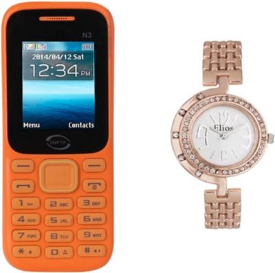 Infix N3 EWW (Orange)