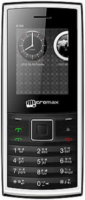 Micromax X103i