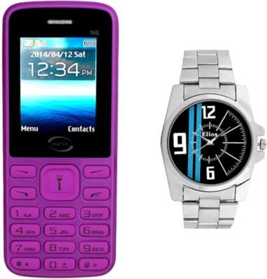 Infix N6 (Purple)