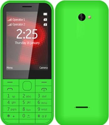 Callbar N (Green)