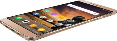 Gionee S6 (Rose Gold, 32 GB)