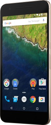 Nexus 6P Special Edition (Gold, 64 GB)
