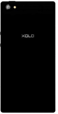 Xolo Cube 5.0 (8GB, Black)