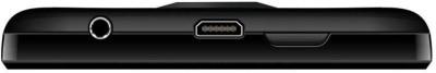 Micromax Bolt A66 (Black, 165 MB)