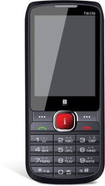 iBall Fab 2.6a