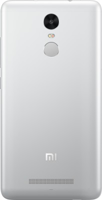 Redmi Note 3 (Silver, 16 GB)