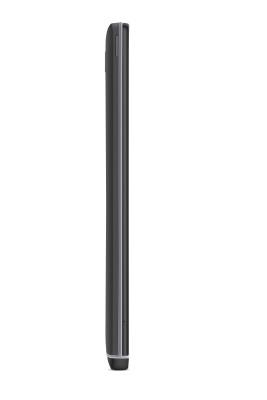 Lava Iris Fuel 50 With Flip Cover