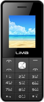 Lima Lima R201fighter (Black) (black)