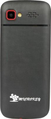 Microkey M06 (Black)