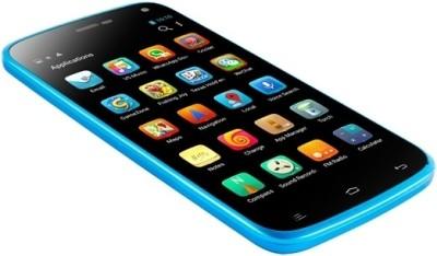 Gionee Elife E3 (Blue, 16 GB)