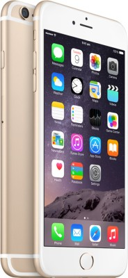 Apple iPhone 6 Plus (Gold, 128 GB)