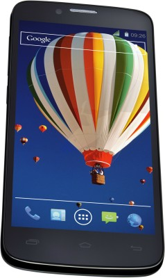XOLO Q1000 Black available at Flipkart for Rs.10999