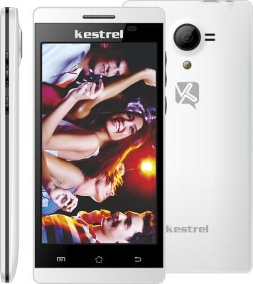 kestrel KM 451 (White, 512 MB)