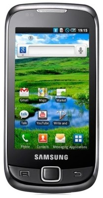 Buy Samsung Galaxy 551 I5510: Mobile