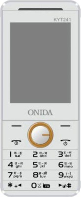 Onida KYT 241 (White)