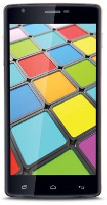 Iball 5U Platino (White, 8 GB)