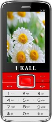 I KALL K34 (Red)