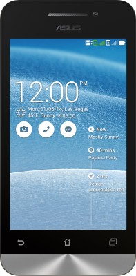 Asus Padfone Mini (White, 8 GB)