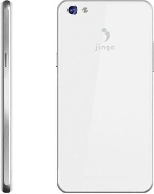 Jinga M1 Hotz (White, 8 GB)