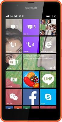 Microsoft Lumia 540