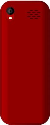 Forme K09 (Red)