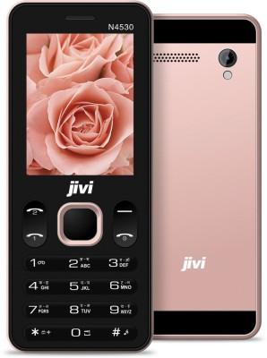 Jivi N4530 (Black)