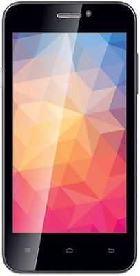 iBall Andi 4.5 Ripple 3G IPS (Grey, 4 GB)