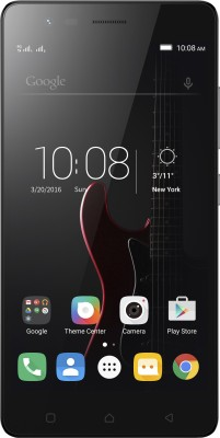 Lenovo Vibe K5 Note (Grey, 32 GB) (With 4 GB RAM)
