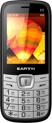 Earth E Phone 5