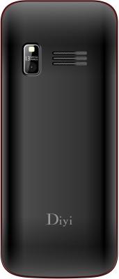 Diyi D5 (Black)