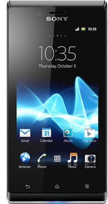 29% discount on Sony Xperia J for Rs.10499 from Flipkart. com
