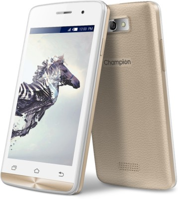 Champion My Phone 43 (Grey, 4 GB)