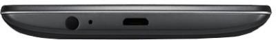 LG G FLEX2 (Titan Silver, 16 GB)