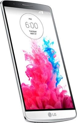 LG G3 (White, 32 GB)
