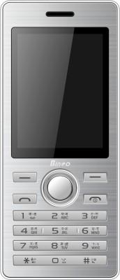 Bingo G-11 (Silver)