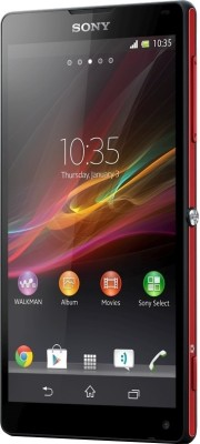 Buy Sony Xperia ZL Xperia ZL: Mobile