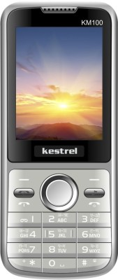 kestrel KM 100 (White)
