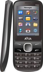 Aqua Vibes Dual SIM Basic Mobile Phone
